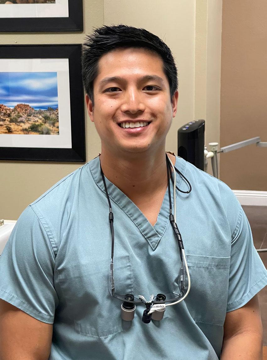 Dr. Cabrera